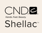 CND Shellac Manicures and Pedicures in Eastbourne